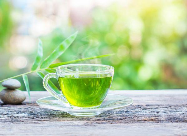 Вреден ли зеленый чай, когда чай пить можно, а когда нельзя