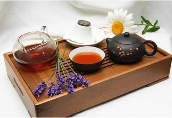Что такое чай