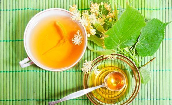 Как принимать липовый чай при цистите
