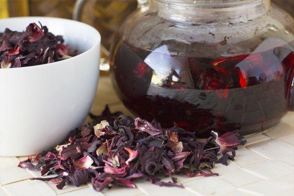 Чай каркаде при беременности на ранних и поздних сроках
