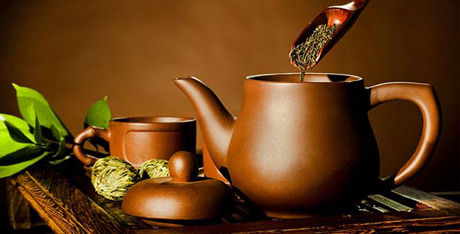 Чайники для заваривания чая: как выбрать правильную модель