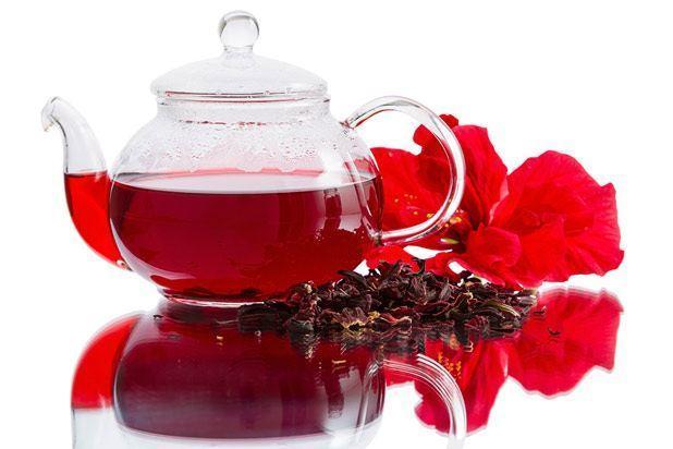 Чай каркаде - польза и вред для мужчин и женщин