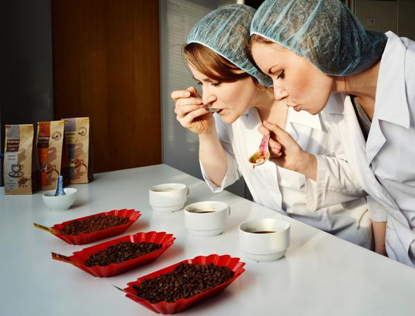Дегустатор чая: тонкости и обязанности такой профессии