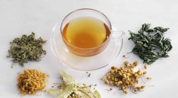 Мочегонный чай. Что лучше от отеков?