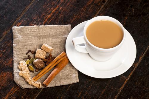 Состав калмыцкого чая