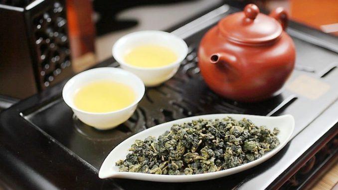 Молочный улун чай, вред и польза