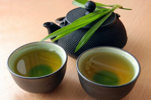 Можно ли пить зеленый чай беременным