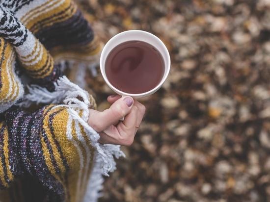 Зеленый чай или черный чай полезней для нашего здоровья