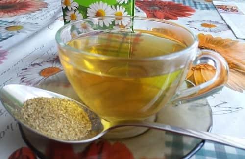 Чай с ромашкой, чем полезен, как заваривать ромашковый отвар