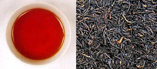 Красный чай: отличия, состав, свойства и противопоказания