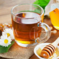 мед можно ли добавлЯть в горЯчий чай