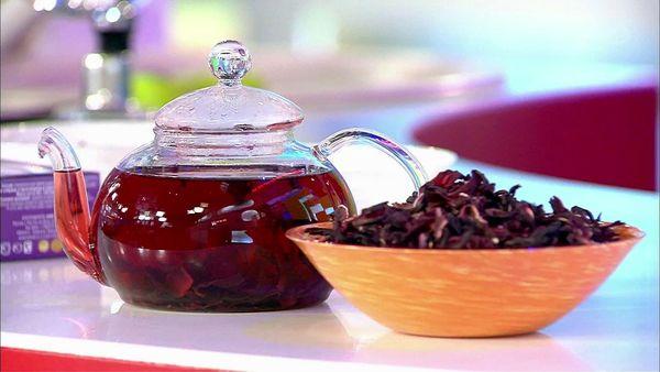 Каркаде давление повышает или понижает, как готовить чай