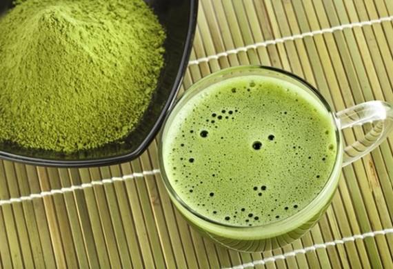 Чай Матча — особенности приготовления, полезные свойства