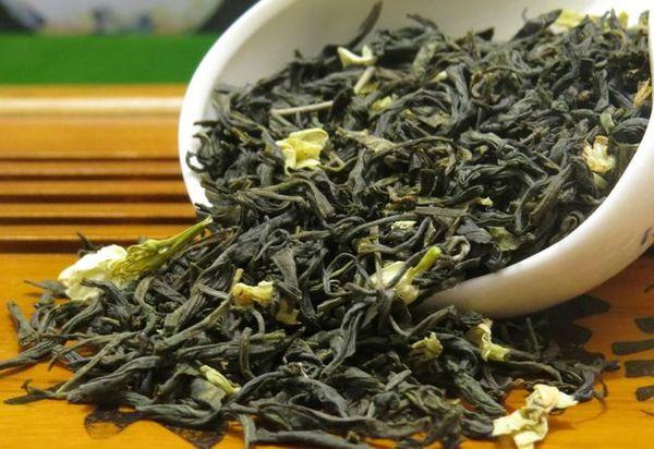 Чай из листьев жасмина