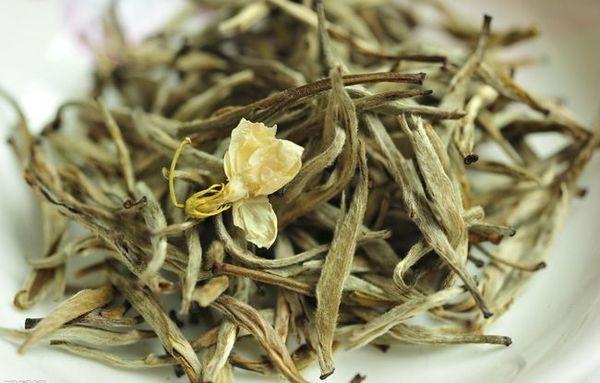 Жасминовый чай — полезные свойства