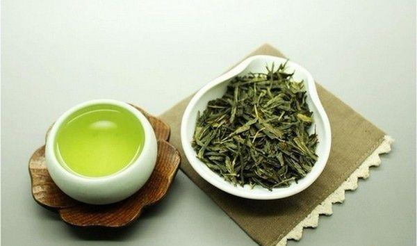 Сенча чай — напиток страны восходящего солнца, полезные свойства