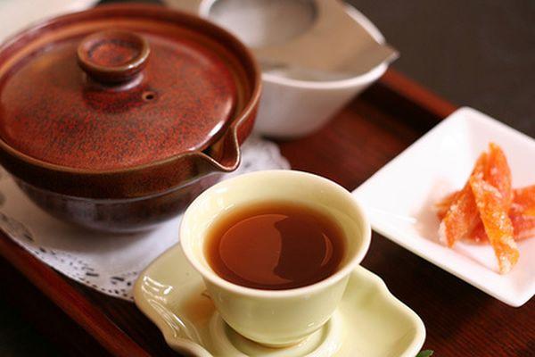 Чай Пуэр — интересные факты о напитке, свойства чая