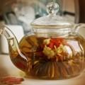Связанный чай и его фантастическое превращение. Виды чая
