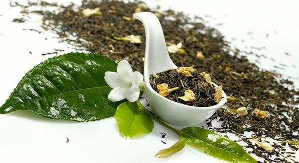Зеленый чай с жасмином: польза в каждом глотке. Возможный вред
