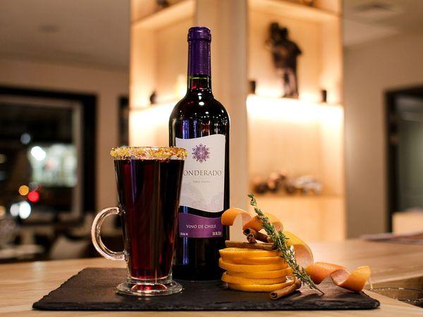 Чай глинтвейн — согревающий напиток для зимы, рецепты