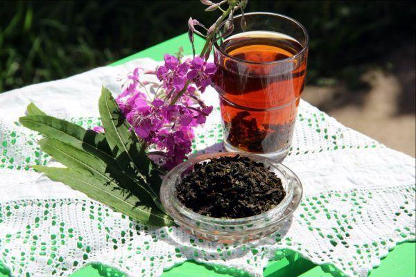 Настойка на Иван-чае — лучшие рецепты. Секреты приготовления