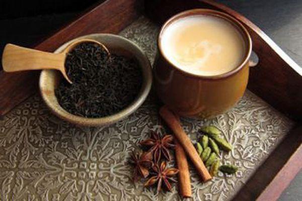 Чай с ванилью, как приготовить, полезные свойства