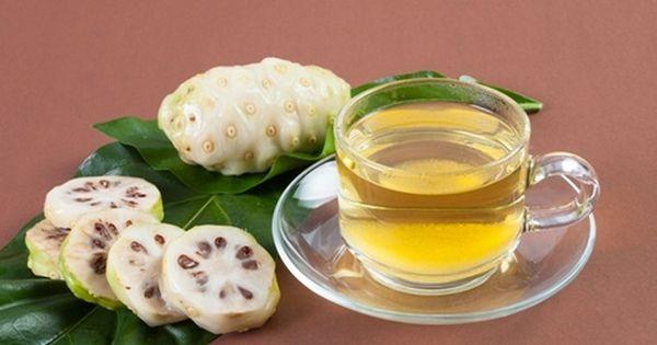 Чай Нони — фруктовый эликсир здоровья. Полезные свойства напитка