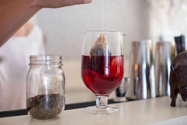 Настойка на чае: как приготовить. Рецепты настоек на водке, вине