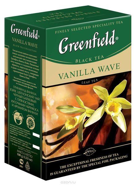 Чай с ванилью: как приготовить, полезные свойства