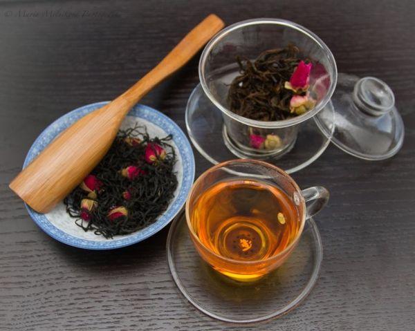 Ароматизация чая: основные способы придания аромата чаю