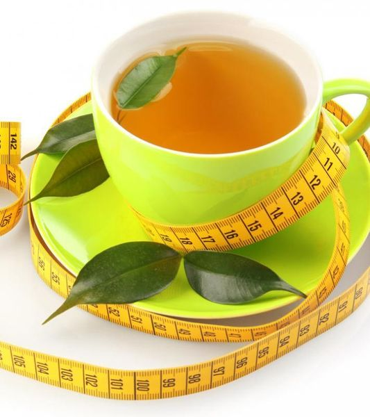 Чай из семян кассии для похудения