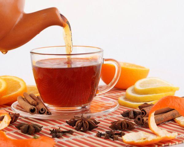 Чай из бадьяна — ароматный и пряный. Рецепты приготовления