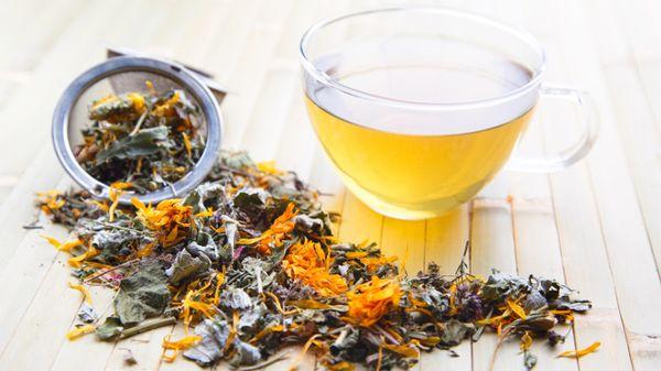 Можно ли чай при язве желудка при обострении и в ремиссии