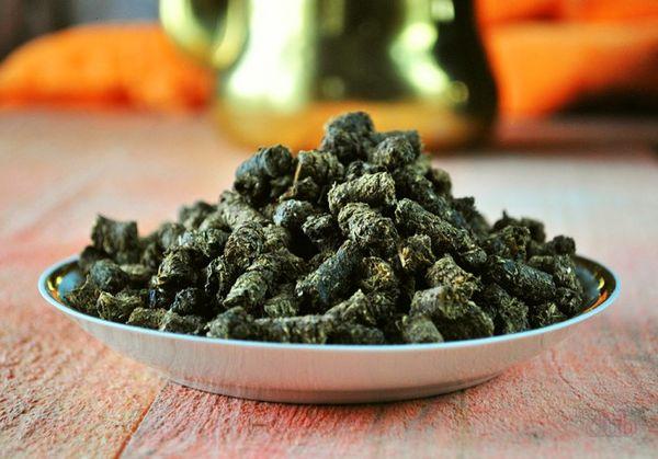 Листья груши — чай для здоровья. Польза и вред груши.