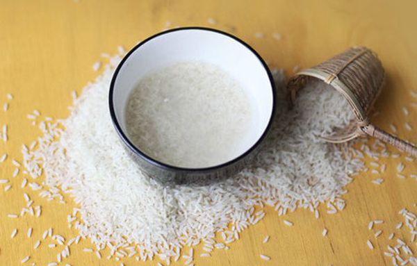 Рисовый отвар: полезные свойства. Применение рисового отвара