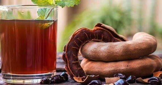 Финиковый чай или напиток из индийского финика, польза и вред