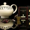 Чай Dammann — чай с богатой историей. Коллекции чая Дамманн