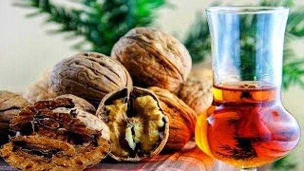 Отвар из скорлупы грецких орехов — как приготовить и пить