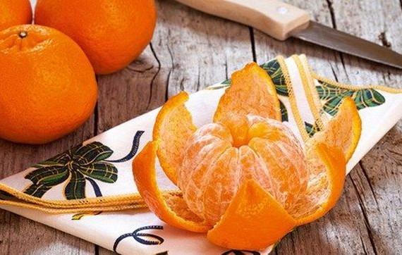 Отвар из мандариновых корок — полезные свойства и вред