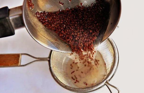 Отвар льна, как готовить и пить. Рецепты приготовления