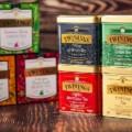 Чай Twinings – английское качество, проверенное временем.