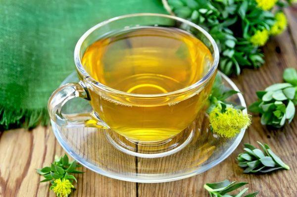 Чай Золотой корень — эликсир здоровья для мужчин и женщин