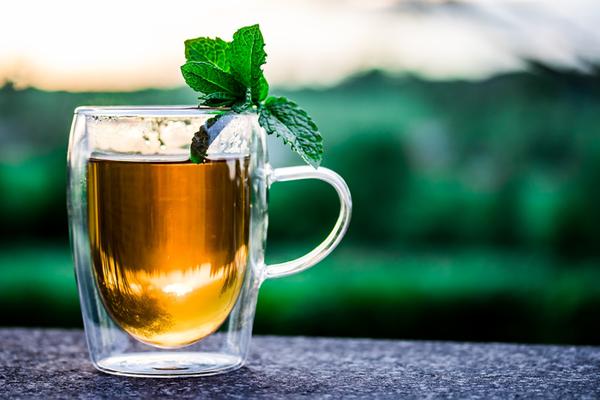 Чем заменить чай? Альтернативные варианты замены