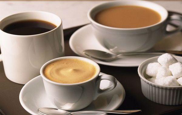 Что лучше чай или какао, а может кофе? Польза и вред напитков