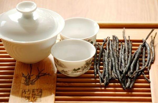 Зеленый чай из Китая — лучшие сорта китайского чая