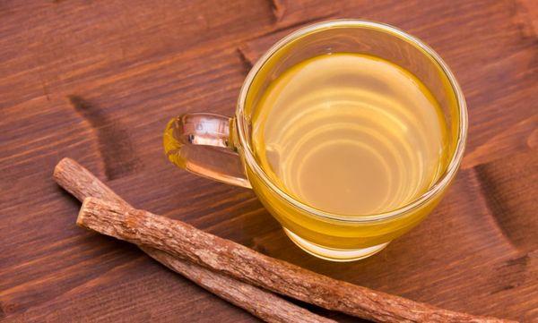 Отвар корня солодки – природное лекарство от кашля. Рецепты.