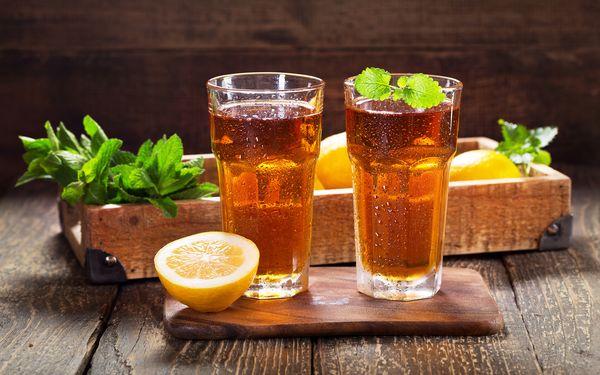 Рецепты холодного чая – лучшие вкусы напитка. Готовим дома