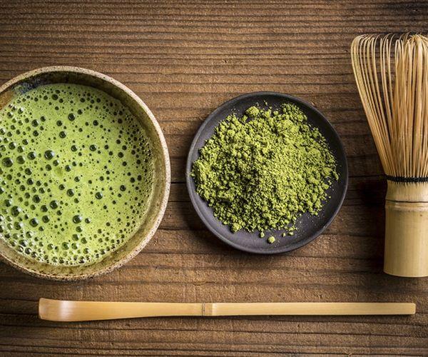 Чай Матча: польза «волшебного» зеленого порошка. Возможный вред