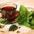Мятный чай для мужчин: польза и вред травы долголетия