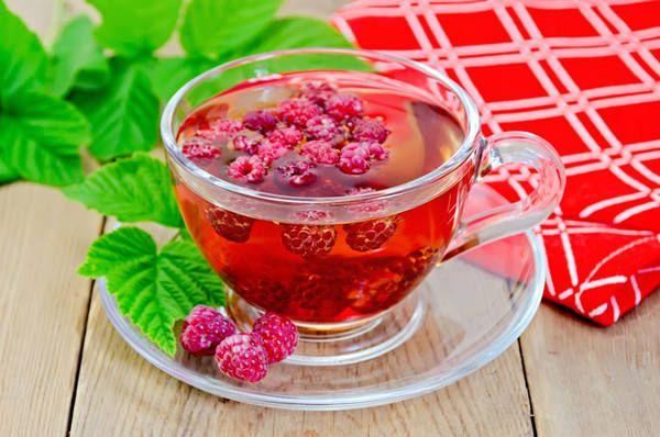 Можно ли чай с малиной при беременности – общие рекомендации